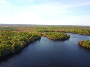 Biggars Lake in Kanada - Seegrundstück kaufen