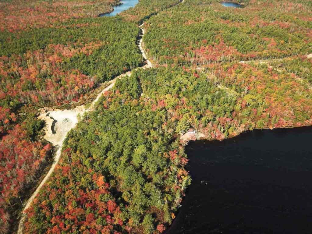 Nova_Scotia_Grundstueck_kaufen_Biggars_Lake_Kanada