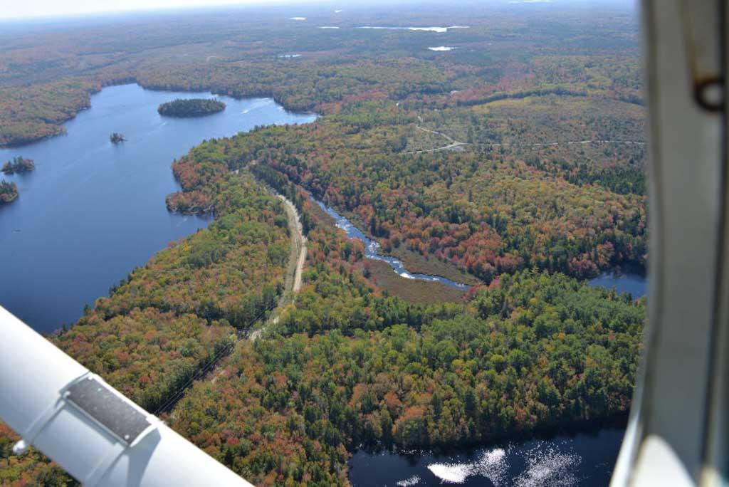 Nova_Scotia_Grundstueck_kaufen_Four_Island_Lake_Kanada