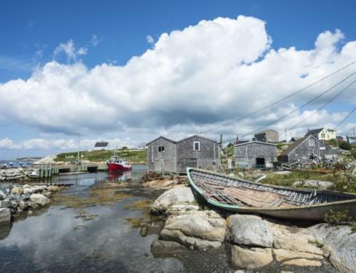 Nova Scotia – ein Traum im Osten Kanadas