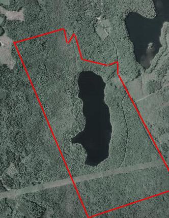 freeman lake canada