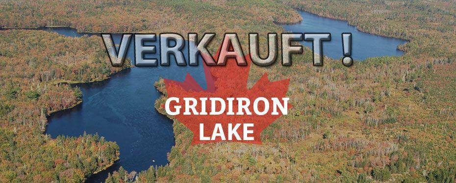 Gridiron - Verkauft